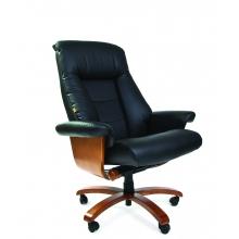 Кресло руководителя CHAIRMAN 400 (кожа)