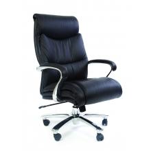 Кресло руководителя CHAIRMAN 401 (кожа)