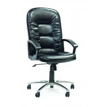 Кресло руководителя CHAIRMAN 418 (кожа)