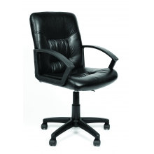 Кресло оператора CHAIRMAN 651 (экокожа)