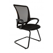 Кресло посетителя CHAIRMAN 969 V (ткань)