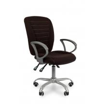 Кресло оператора CHAIRMAN 9801 Эрго (ткань)