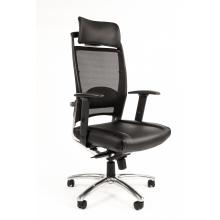 Кресло руководителя CHAIRMAN 281 (кожа)