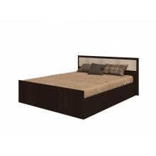 """Кровать """"Фиеста"""" 0,9м. 935x800x2035"""