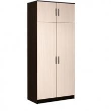 Шкаф платяной Машенька МШ-01 800x2100x440