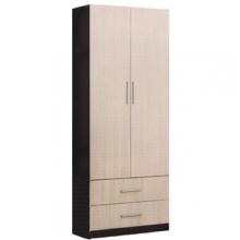 Шкаф с ящиками Машенька МШ-02 800x2100x440