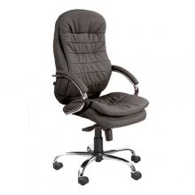 Кресло руководителя Montana T2 Steel chrome