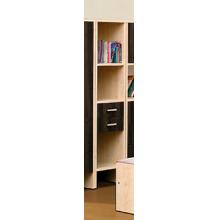 """Шкаф многоцелевой ( 2 ящика) Модуль №2 Из набора детской мебели """"Горка 19Д"""""""