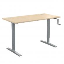 Стол письменный XTUP 147(1400х700х705-1155)