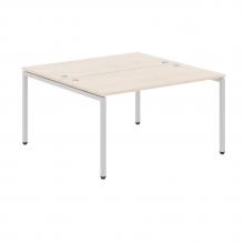 Стол двойной XWST 1414(1400х1406х750)