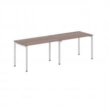 Стол двойнойXWST 2470(2400х700х750)