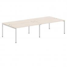 Стол 4-х местный XWST 3214(3206х1406х750)