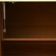 Подъемный механизм у откидной двери (газлифт)