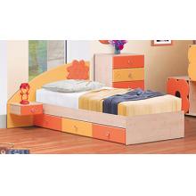 Кровать 800*1900 с ладе с ящиками«СОЛНЫШКО»