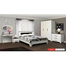 Милана-4 Спальня