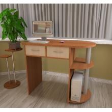 """Компьютерный стол """"Касабланка 1""""(925 х 800 х 455)МГ МИ"""