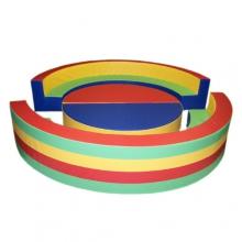 «Бублик» комплект мягконабивной мебели