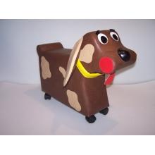 «Собака» каталка 0,083м3