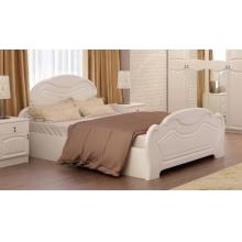 """Кровать """"Александрина"""" 1,6м. 1750x1000x2050"""