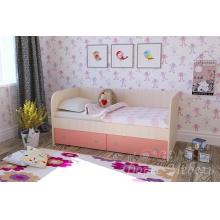 Кровать Пьеро(1832*750*850)МГ ФРС