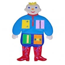 «Иванушка» игрушка настенная дидактическая