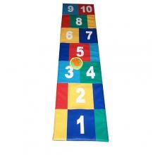 «Классики»  игра напольная
