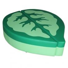«Листик» диван составной на опоре