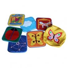 «Бабочка» игрушка  дидактическая