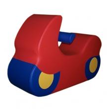 «Мотоцикл» игрушка напольная