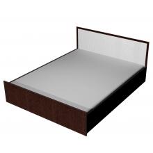 """Кровать """"Барселона"""" 1,6м. 1635x800x2035"""