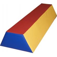 Мягкий модуль тренажер «Пройди – не упади» (размеры на выбор)