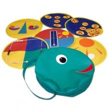 «Головастик» игрушка  дидактическая