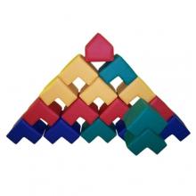 «Конструктор «Ёлочка » 17 элементов