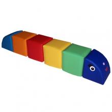 «Набор кубиков «Улитка»