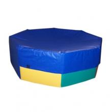 «Чехол-накидка» для сухого бассейна