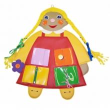 «Аленушка» игрушка настенная дидактическая