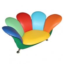 «Цветок»  диван