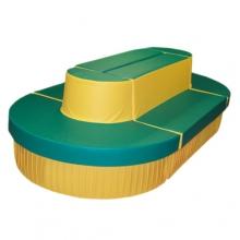 «Набор модульной мебели на опоре»