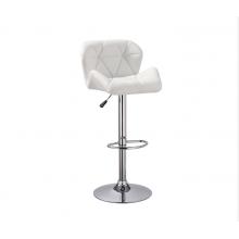 Барный стул ВN 1062-2 (белый, черный)