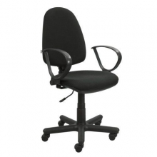 Кресло оператора Prestige Lux (ткань)