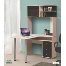 Стол для компьютера-2 СК-2(1000х1740х1200)  (МРЛЬ)