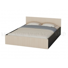 """""""Бася"""" кровать 1,6м  (1635*700(350)*2037)"""