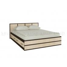 """""""Сакура"""" кровать 1,2м (1330*2037*800)"""