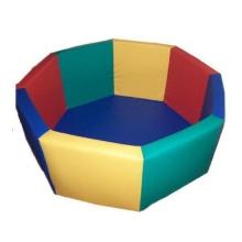 «Сухой бассейн» без аппликации 1,0 м3 30 кг (размеры на выбор )