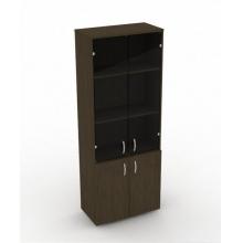 Шкаф для документов 20ШБк-25 800*420*2000 мм.
