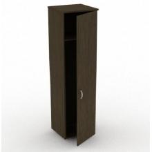 Шкаф-колонка-гардероб  20ШГм-28 400*550*2000 мм.