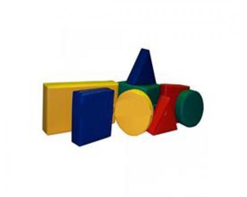 «Конструктор – 5» 8 элементов 3кг 0,126м3